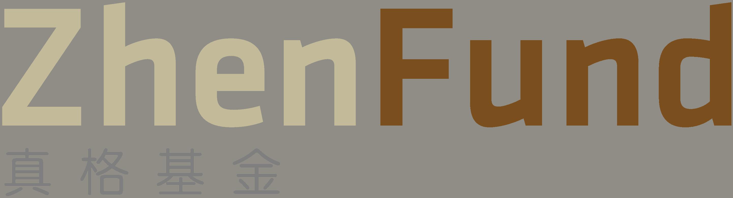 Zhen Fund Logo