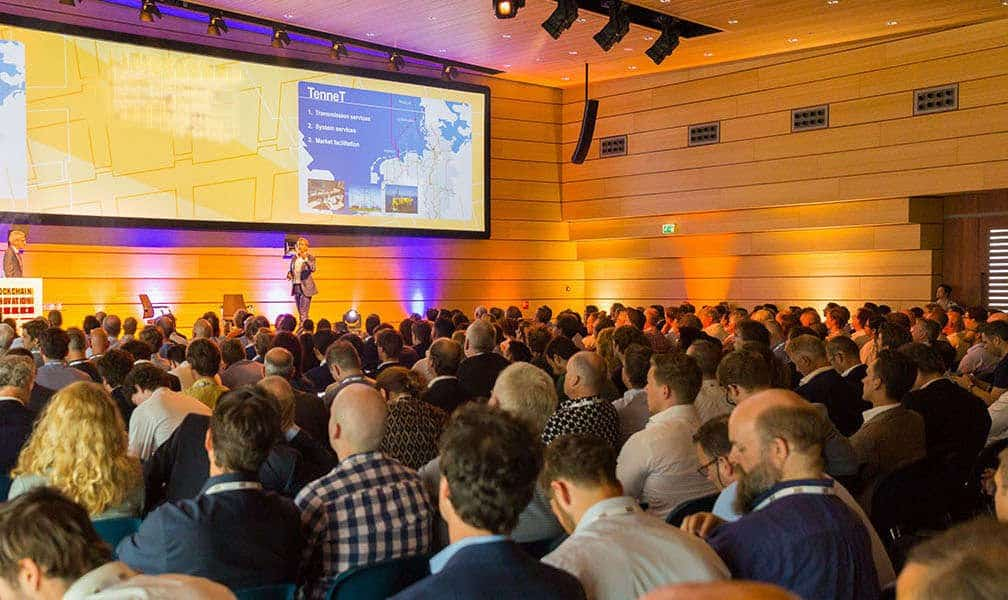 3 Blockchain Conferences You Don't Want to Miss in 2019