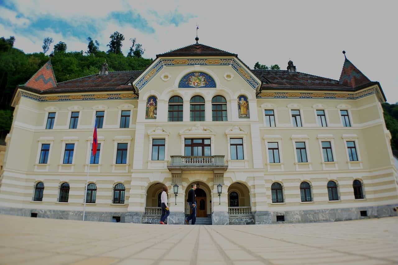 Banco de Liechtenstein emitirá sua própria stablecoin