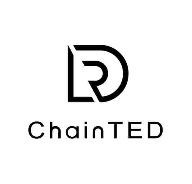 ChainTED Logo