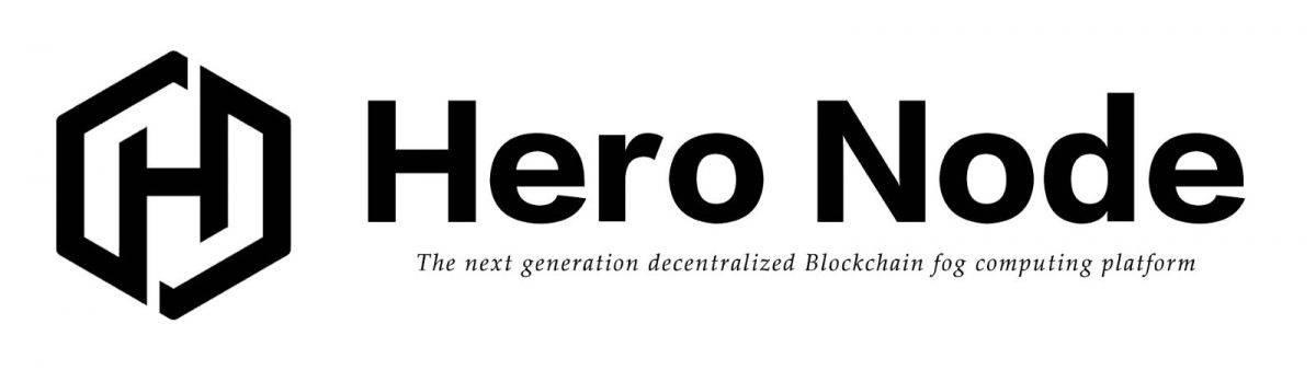 Hero Node Logo