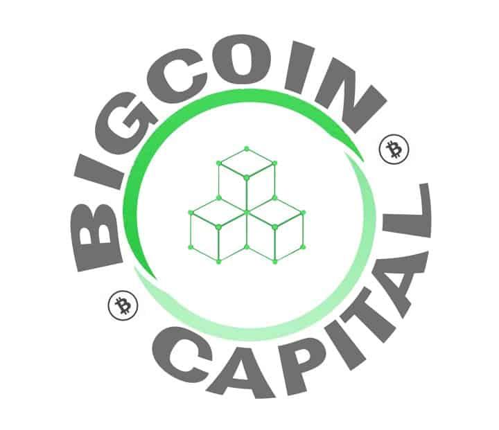 Bigcoin logo