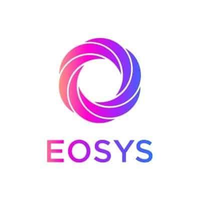 12-eosys logo