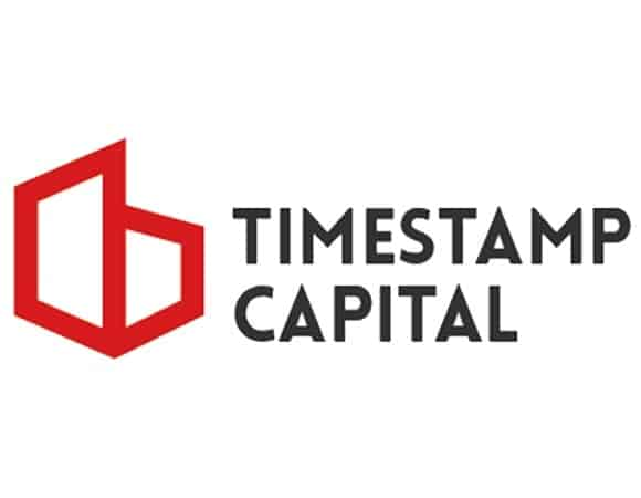 Timestamp Capital Logo