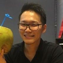 icovo team member