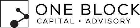 OneBlock logo