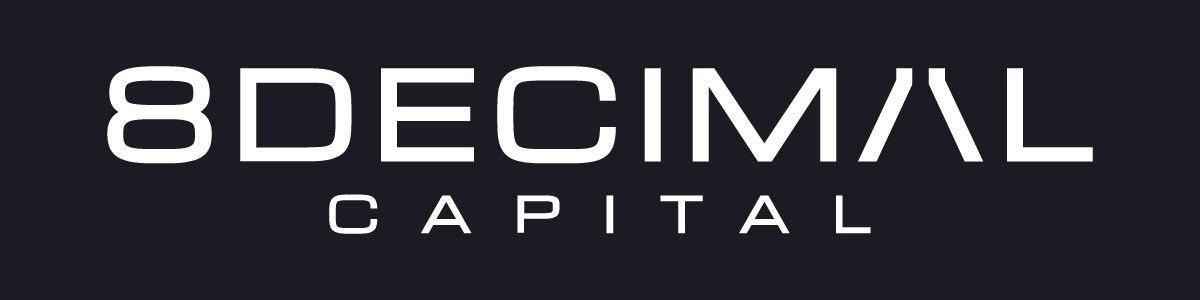 8decimal logo