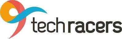 techracers logo