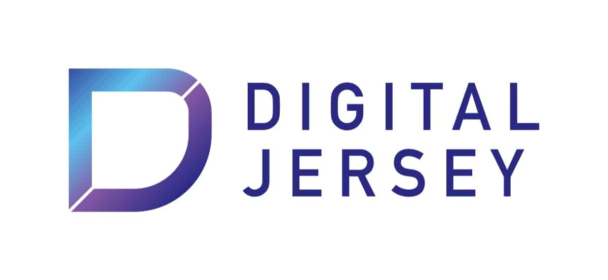 Digital Jersey Logo