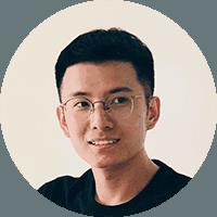 Frank Lyu MultiVac Team Member