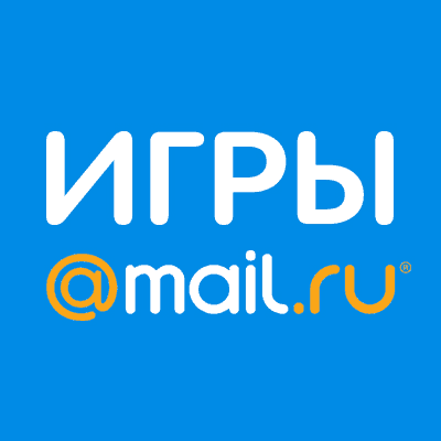 Games.mail.ru logo-min