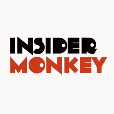Insider Monkey Logo