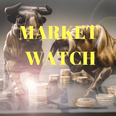Market Watch: Crypto Market Cap Exceeds $200B. Winter Is Over?