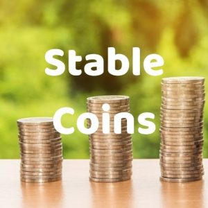 What are Stable Coins? The Complete Guide