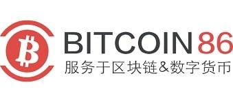 bitcoin86 logo
