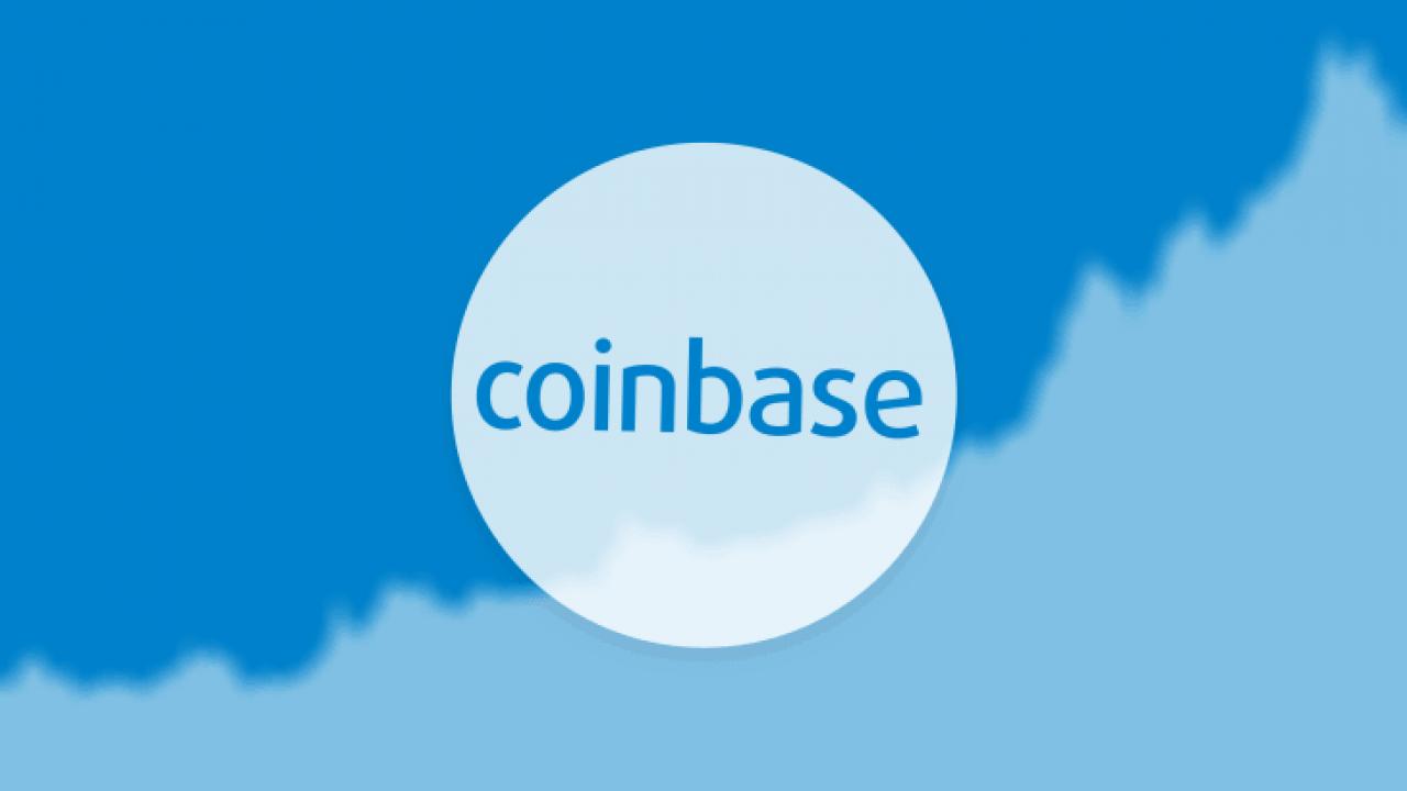 coinbase chart eth