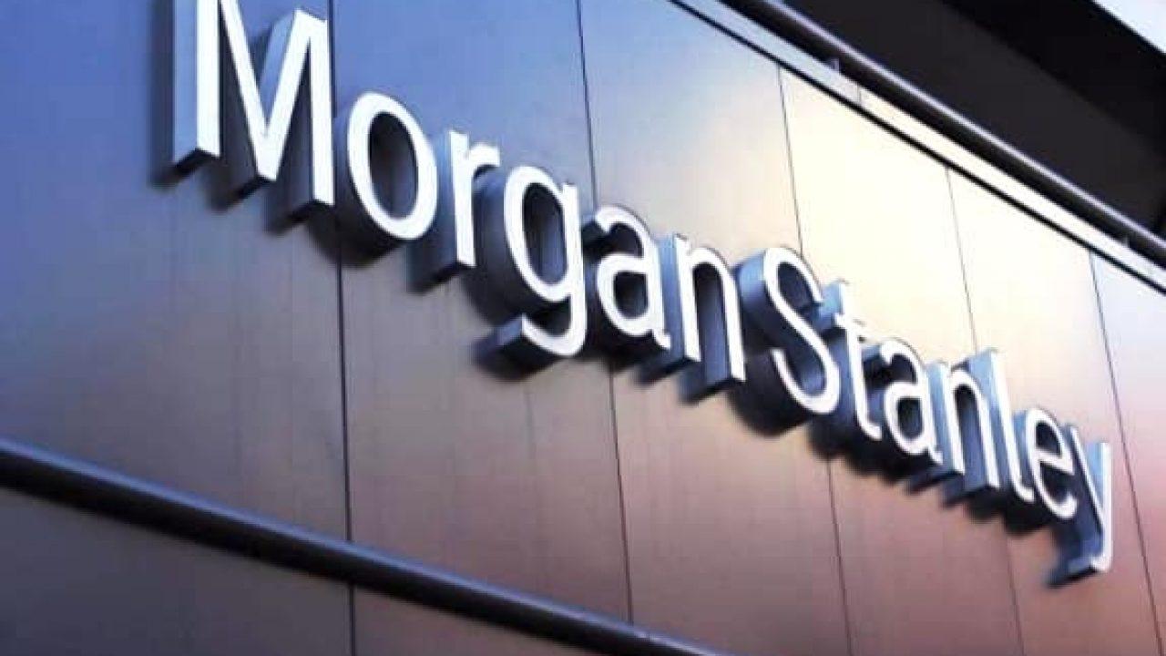 morgan stanley bitcoin swap trading