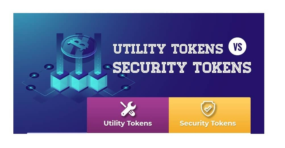 Security vs. Tokens Utility: the complete guide