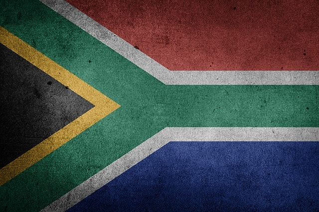 A South African business man was redeemed for 50 BTC