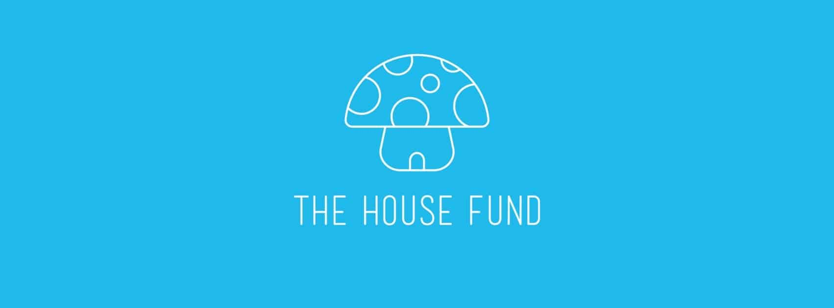 Thehouse fund logo
