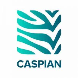 Caspian-Logo