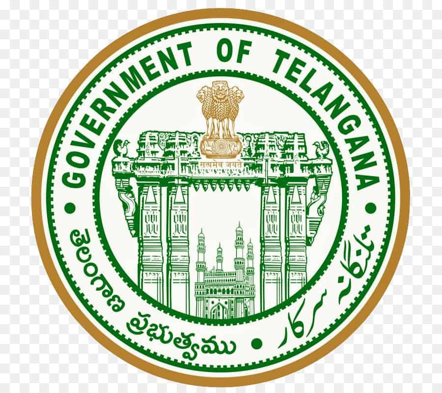 Government of Telangana Logo-min