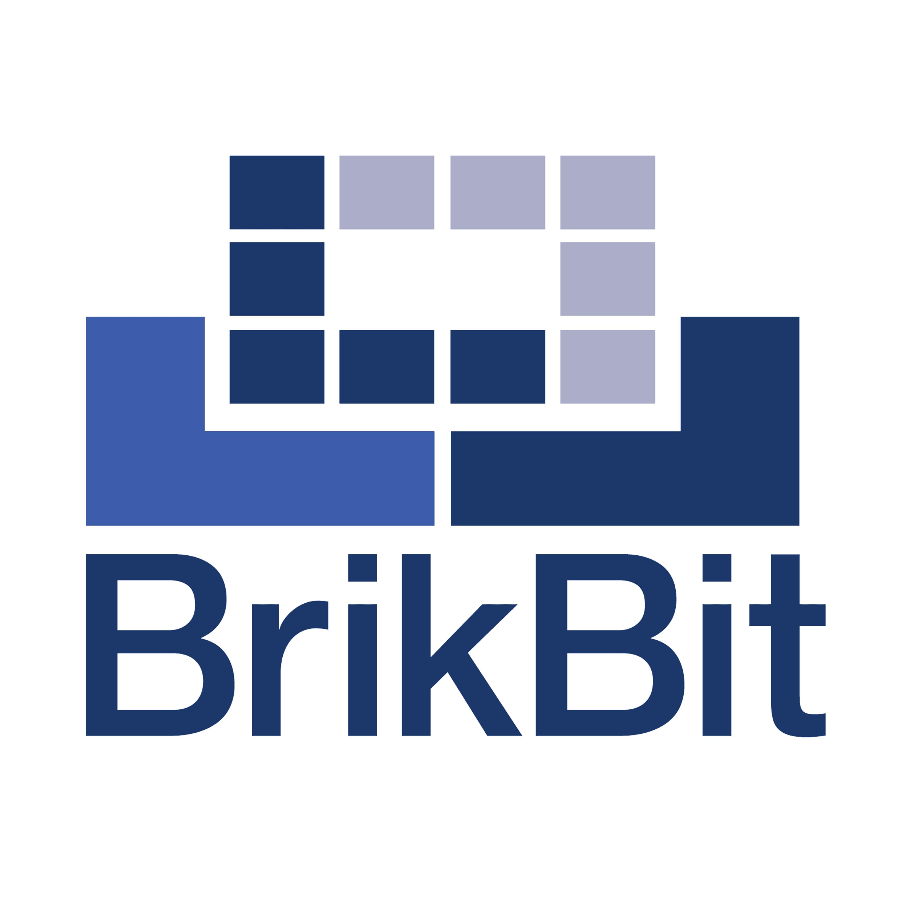 BrikBit Logo