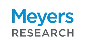 Meyers Research Logo