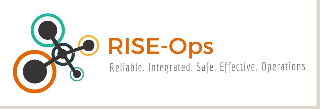 RISE-Ops Logo