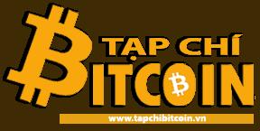 Tapchibitcoin Logo