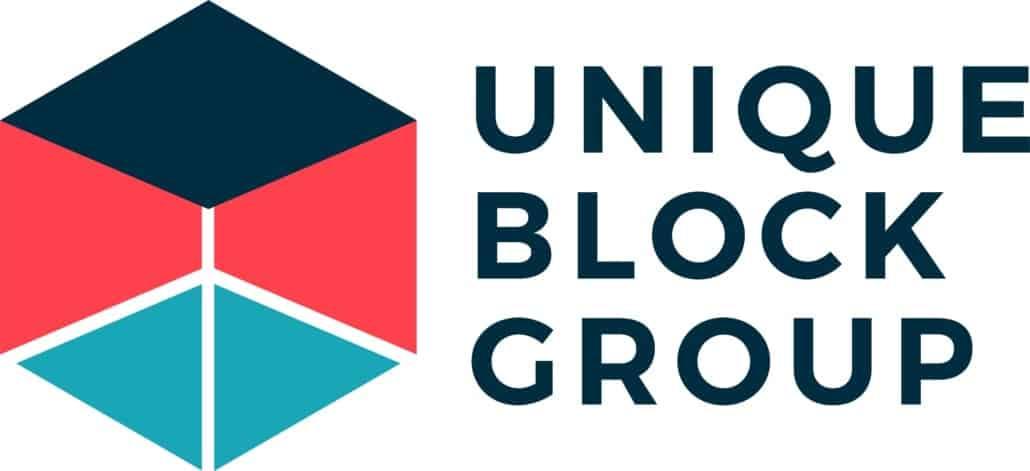 UniqueBlock logo