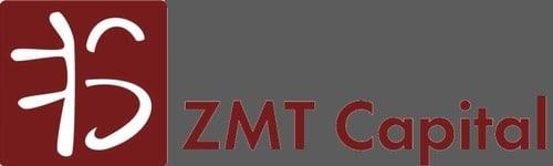 ZMT capital logo