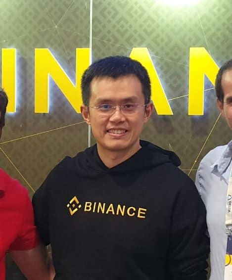 6 Facts About Changpeng Zhao (CZ Binance) You Probably Didn't Know
