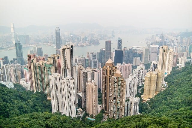 Hong Kong Crypto Trading Should Be Regulated: Claims SFC Chairman (Bitmex effect?)