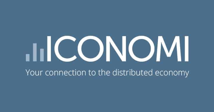 We were innovative in 2016 when we did our ICO, this step is similar: ICONOMI Interview