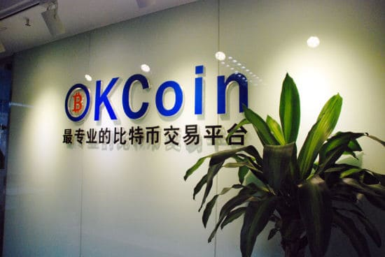 OKCoin fined for Privacy and Data Laws Violation