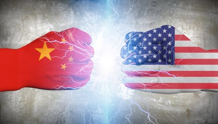 US Government Eyes Ripple to Offset China's Bitcoin Dominance