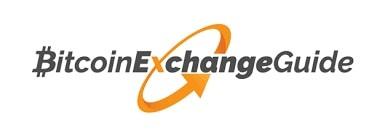 Bitcoinexchangeguide logo