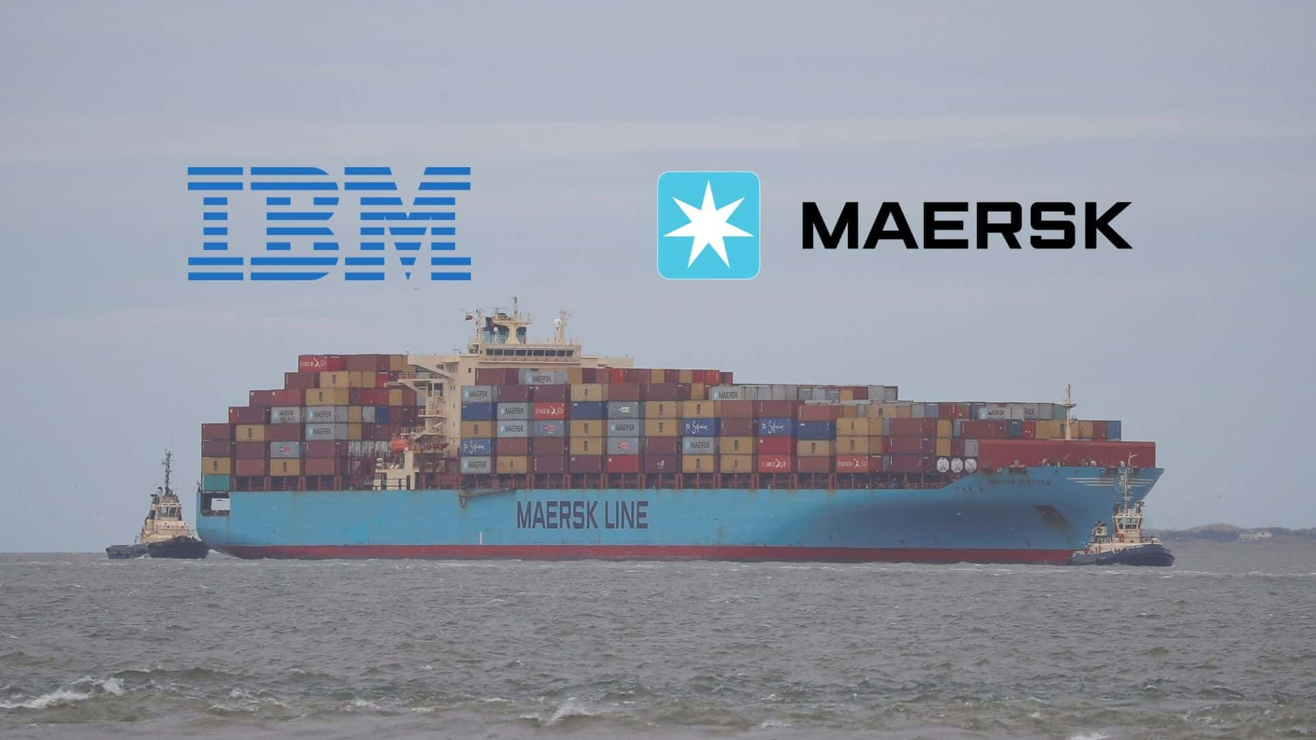 The struggles of IBM and Maersk cast a shadow on the private blockchain