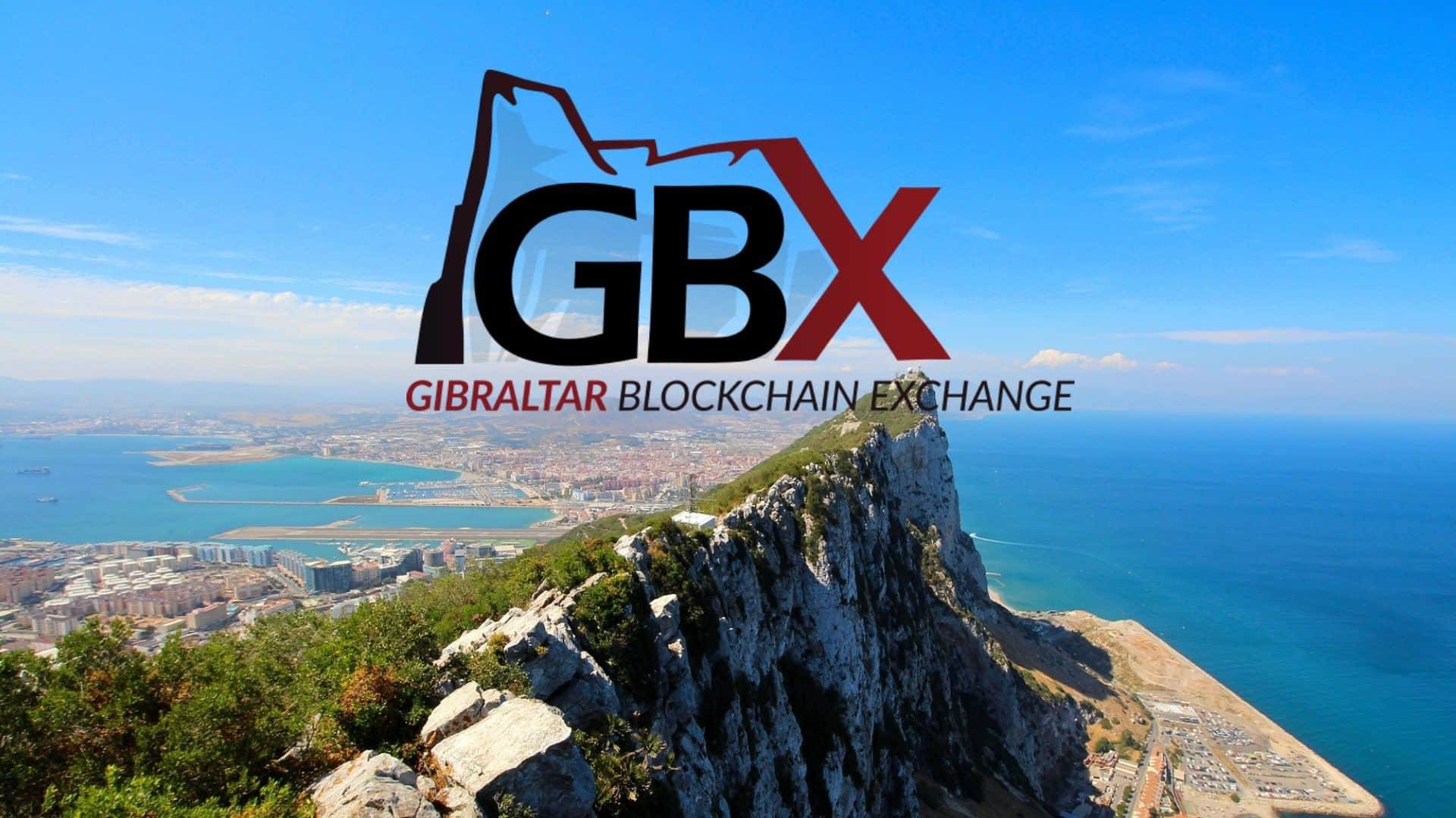 GBX is now an officially authorized exchange in Gibraltar