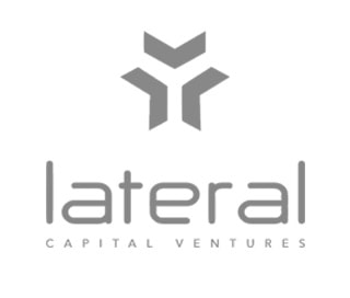 Lateral capital logo