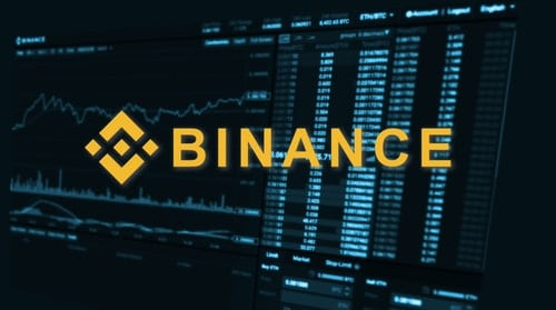 Binance Records Order Volume Higher Than 2017 Bull Run