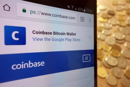 Coinbase Exchange - Beginner's Guide