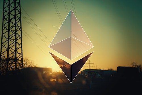 Ethereum Price Analysis Jan.22: ETH Struggles To Stay Above $100 Following a Death Cross