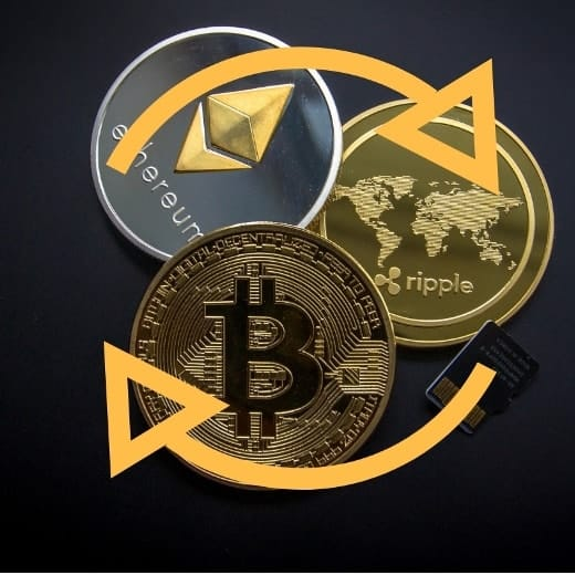 Crypto Community's Daily Digest: Can Ripple overtake Bitcoin to become the biggest cryptocurrency?