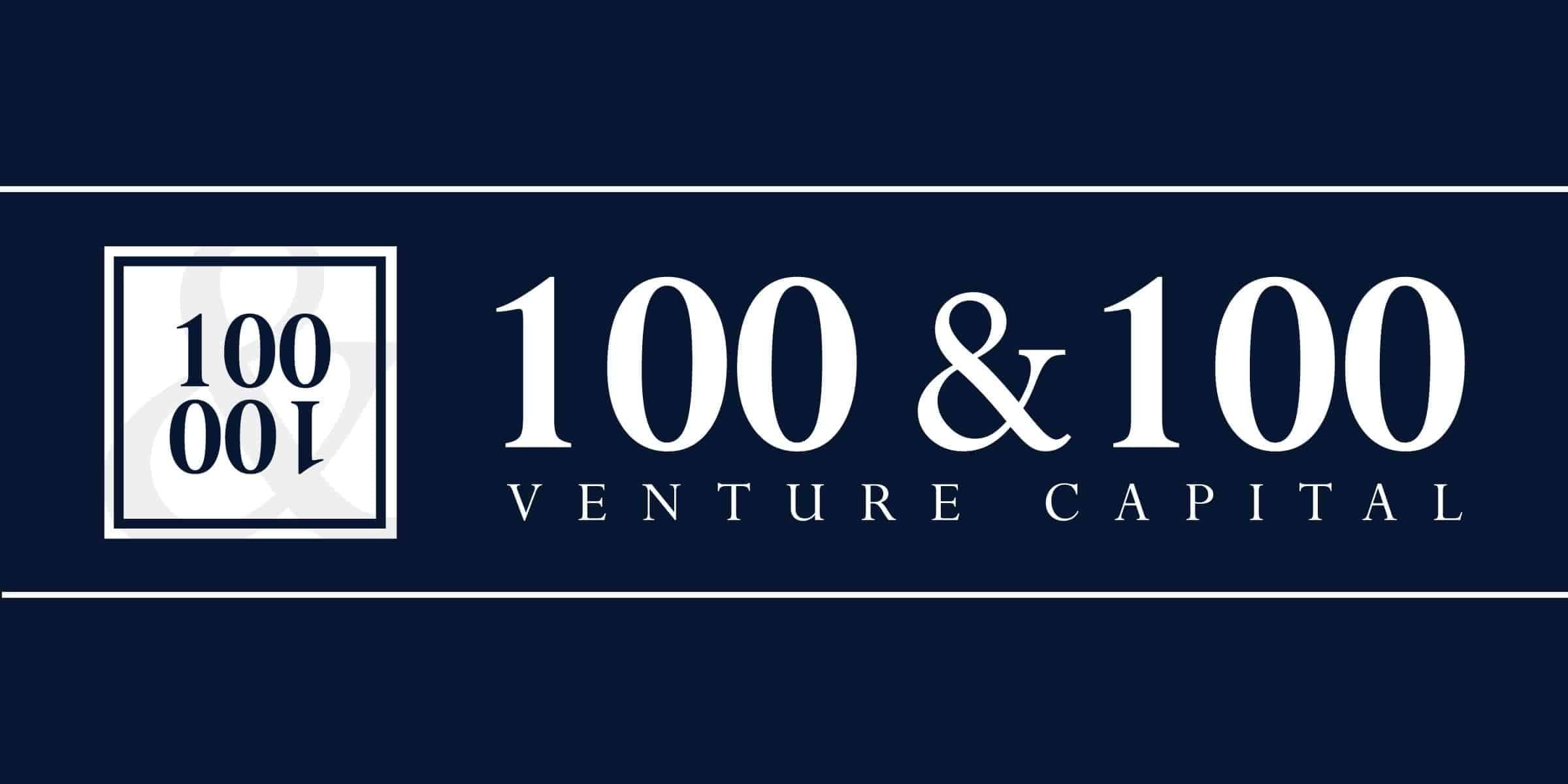 100&100 Venture logo