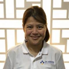 Kibis Team Member