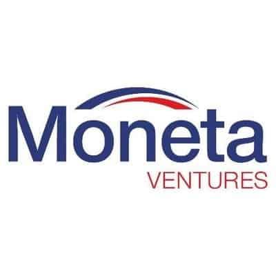 Moneta Ventures logo