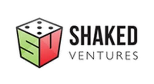 Shaked Ventures logo