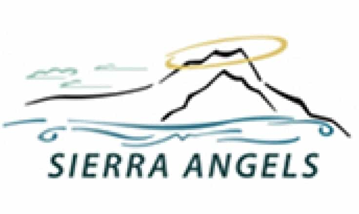 Sierra angels logo